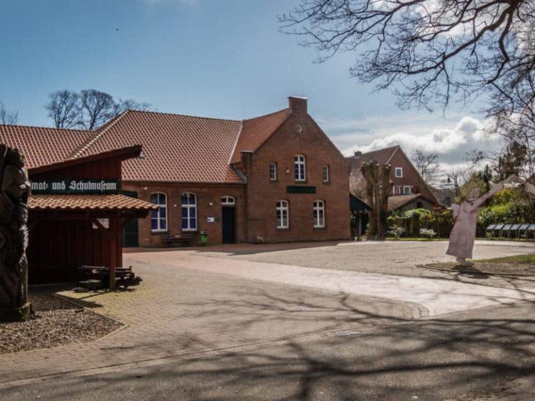 Heimat und Schulmuseum