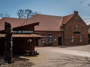 Heimat und Schulmuseum Himmelpforten