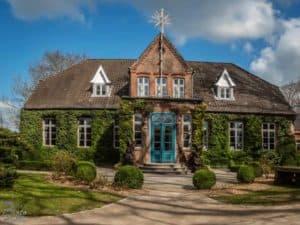 Villa von Issendorff