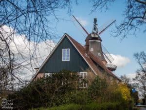 Wehbersmühle mit Wohnhaus